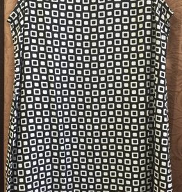 WIND RIVER Wind River Willow Dress - B&W