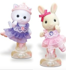 Calico Critters Calico Critters Ballerina Friends