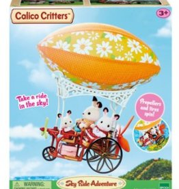 Calico Critters Calico Critters Sky Ride Adventure