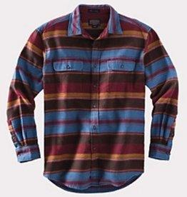 Pendleton Pendleton Camber-Horizontal Stripe Shirt AA497