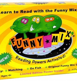 ReAdventures Funny Mix