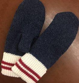 PARKHURST Parkhurst Sock Knit Mitts 21688C O/S