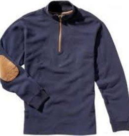 Woolrich Woolrich Boysen Half Zip Sweater