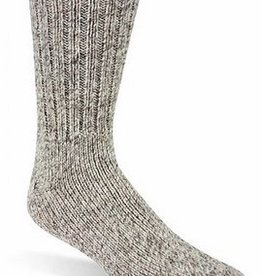WIGWAM Expedition Sock Grey Twist XLG