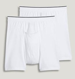JOCKEY Boxer Briefs, 2pk