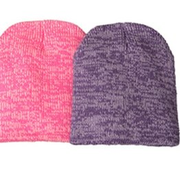Broner Hats Broner Girls Marled Beanie 62-620