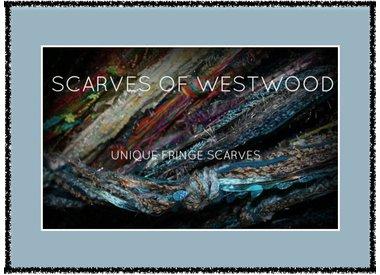 Scarves of Westwood