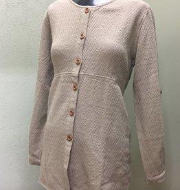 Kleen Kleen LongSleeve Open Front Jacket