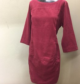 Kleen Kleen 3/4 Sleeve Dress
