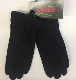 LAUER Lauer Sheepsuede W/ Tassle 1587L