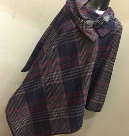 Erin London Asymmetrical Jacket