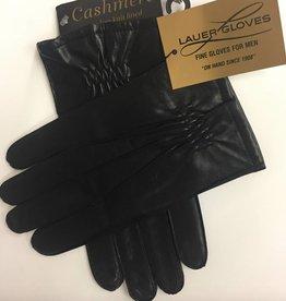 LAUER Lauer Goatskin Cashmere Lined 1850