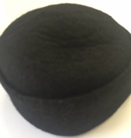 A People United A People United Pill Hat - Blk FH064B