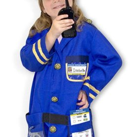 Melissa & Doug Role Play - Police Officer