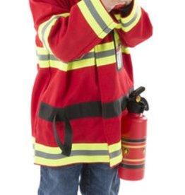 Melissa & Doug Role Play - Fire Chief