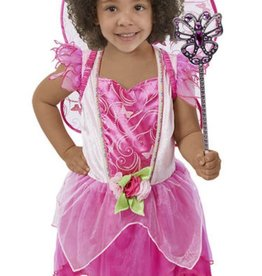 Melissa & Doug Role Play - Flower Fairy