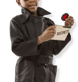 Melissa & Doug Role Play - Spy