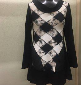 Artex Fashions Artex Tunic w/ Pockets 1527121