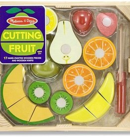 Melissa & Doug Cutting Fruit