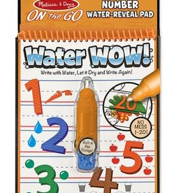 Melissa & Doug WaterWow! - Numbers