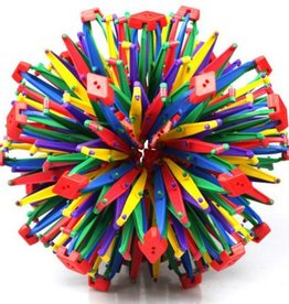 Hansen Hoberman Sphere Rainbow HS104