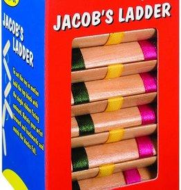 Toysmith Wooden Jacobs Ladder