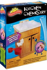 Scientific Explorer - Kitchen Chemistry