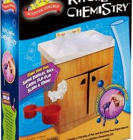 Scientific Explorer - Kitchen Chemistry