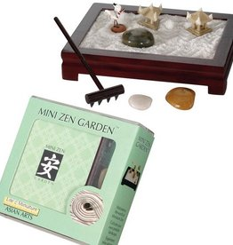Toysmith Mini Zen Garden