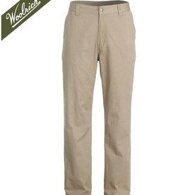 Woolrich Woolrich Alderglen Flannel Lined Chinos
