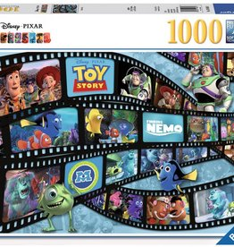 Ravensburger Disney-Pixar: Movie Reel