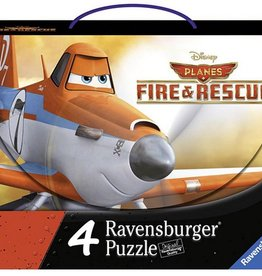 Ravensburger Disney Planes: Fire & Rescue 2 Floor Puzzle