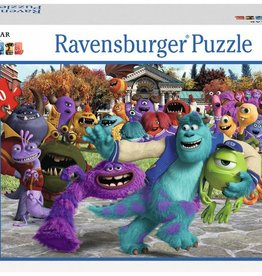 Ravensburger Disney Monsters University: Picture Day