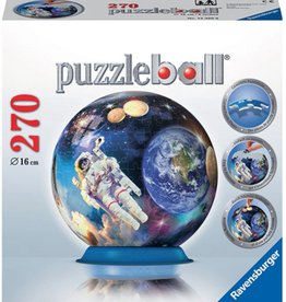 Ravensburger Outer Space PuzzleBall