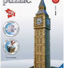 Ravensburger Big Ben 3D