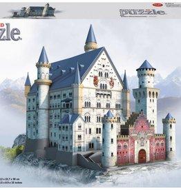 Ravensburger Neuschwanstein Castle 3D