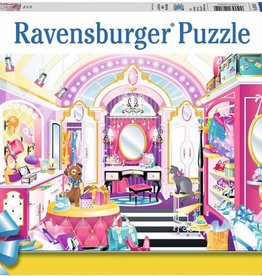 Ravensburger In Fashion