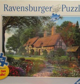 Ravensburger Secret Sanctuary