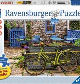 Ravensburger Vintage Bicycle