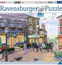 Ravensburger Wedding Shop