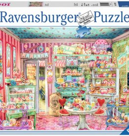 Ravensburger Candy Shop