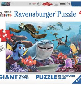 Ravensburger Disney Finding Nemo - Smile