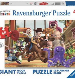 Ravensburger Disney Toy Story: Playing Around