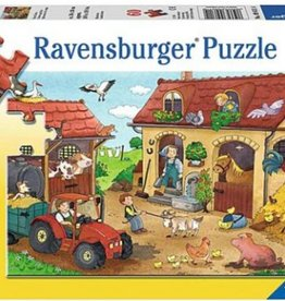 Ravensburger Farm Chores