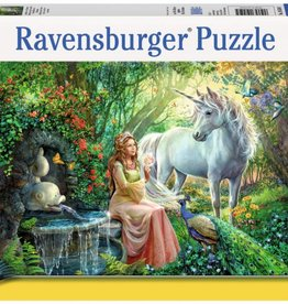 Ravensburger Princess & Unicorn