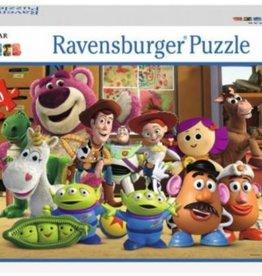 Ravensburger Disney Toy Story: Line Up