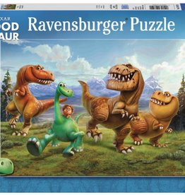 Ravensburger Disney Good Dinosaur: Here We Are