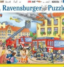 Ravensburger Fire Department