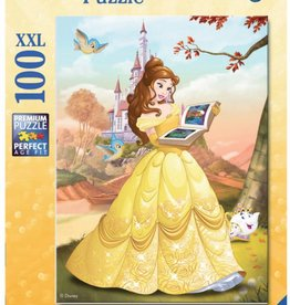 Ravensburger Disney Belle Reads A Fairytale