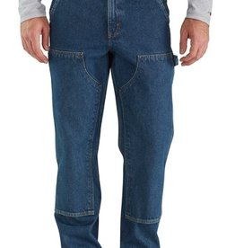 Carhartt Carhartt Double Front Washed Logger Jean